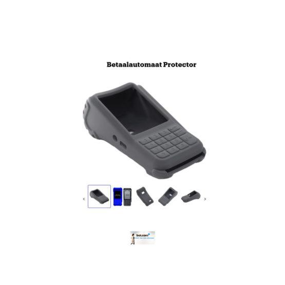 Beschermhoes – Pinapparaat Protector – Pinautomaat Hoes – Betaalautomaat Protector – Verifone Accessoires