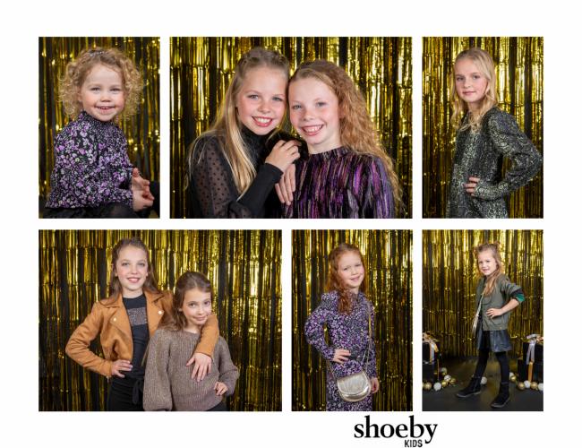 SHOEBY KIDS